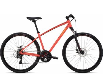 Велосипед Specialized Ariel – Mechanical Disc (2019)