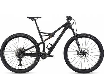 Велосипед Specialized Camber Pro Carbon 29 (2017)