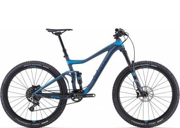 Велосипед Giant Trance Advanced 27,5 0 (2016)