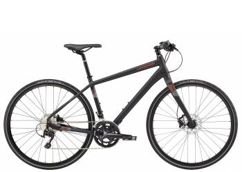 Велосипед Cannondale QUICK 1 DISC (2018)