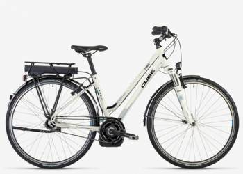 Велосипед Cube EPO Travel Lady (2013)