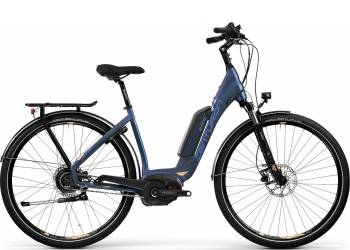 Велосипед Centurion E-Fire City R850 (2019)