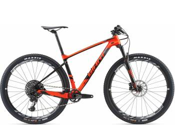 Велосипед Giant XTC Advanced 29er 1 (2018)