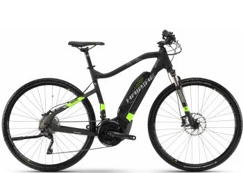 Велосипед Haibike SDURO Cross 6.0 men 500Wh 20s XT (2018)