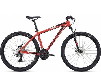 Велосипед Specialized Hardrock Disc 650b (2018)