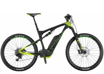 Велосипед SCOTT E-GENIUS 910 BIKE (2017)
