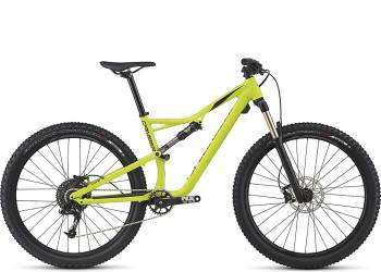 Велосипед Specialized Camber 650b (2018)