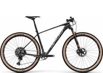 Велосипед Centurion Backfire Carbon 4000 (2019)