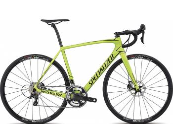 Велосипед Specialized TARMAC EXPERT DISC (2018)