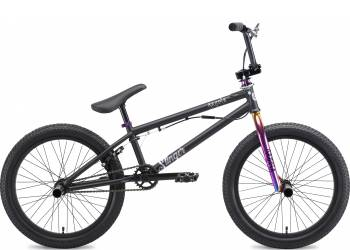 Stinger BMX Gangsta Neo Chrome (2020)