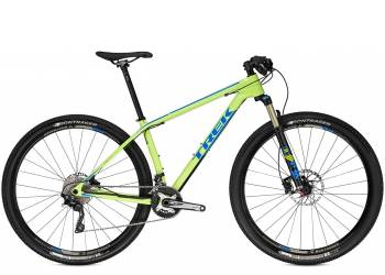 Велосипед Trek Superfly 9.7 (2016)