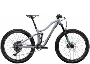 Велосипед Trek Fuel EX 8 Women's (2019)