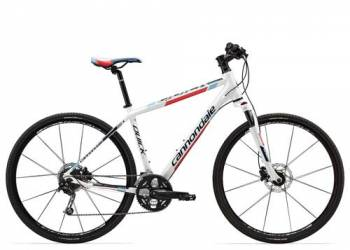Велосипед Cannondale Quick CX 2 (2014)
