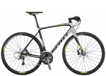 Велосипед SCOTT CONTESSA SOLACE 15 DISC BIKE (2017)