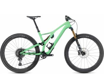 Велосипед Specialized S-Works Stumpjumper 29 (2019)