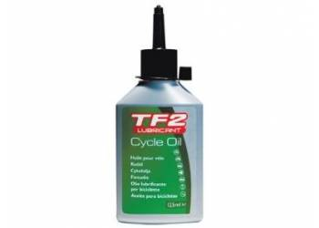 Смазка WELDTITE TF-2 CYCLE OIL минерал. 125 мл 7-03001