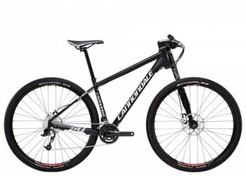 "Велосипед Cannondale Flash Alloy 29""er 1 (2012)"