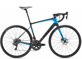 Велосипед Giant Defy Advanced SL 0 (2018)