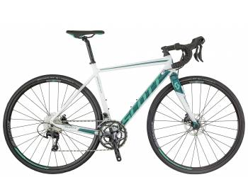 Велосипед Scott Contessa Speedster 15 Disc (2018)