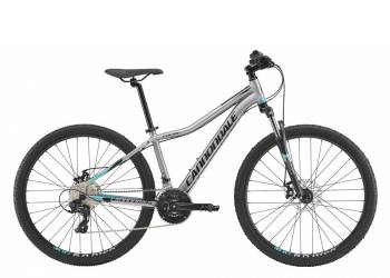 Велосипед Cannondale FORAY 3 (2018)