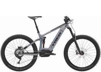 Велосипед Trek Powerfly LT 7 Plus (2019)