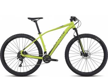 Велосипед Specialized Rockhopper Expert 29 (2017)