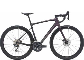 Велосипед Giant Defy Advanced Pro 2 (2021)