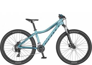 Велосипед Scott Contessa 26 disc onesize (2020)