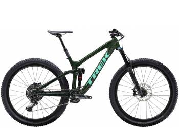 Велосипед Trek Slash 9.8 (2019)