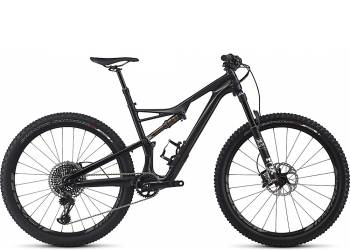 Велосипед Specialized Camber Pro Carbon 650b (2018)