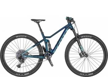 Scott Contessa Spark 920 (2020)