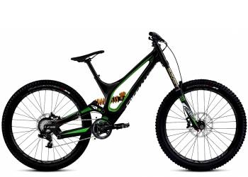Велосипед Specialized Demo 8 I Carbon (2016)