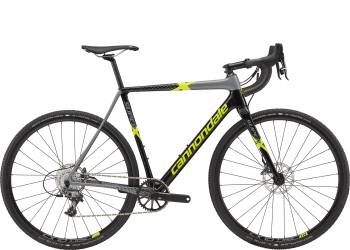 Велосипед Cannondale SUPERX FORCE 1 (2018)