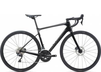 Велосипед Giant Defy Advanced 1 (2021)