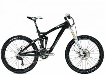 Велосипед Trek Scratch Air 6 (2010)