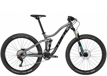 Велосипед Trek Fuel EX 5 Women's (2018)