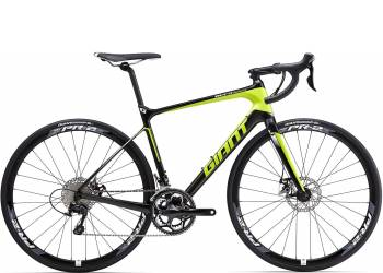 Велосипед Giant Defy Advanced 2 (2016)