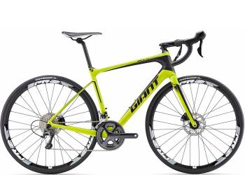 Велосипед Giant Defy Advanced 1 (2018)