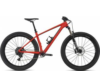 Велосипед Specialized Fuse Expert Carbon 6Fattie (2018)