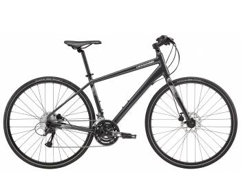 Велосипед Cannondale QUICK 5 DISC (2018)