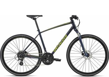 Велосипед Specialized Crosstrail Disc (2018)