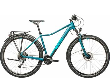 Велосипед Cube ACCESS WS PRO ALLROAD 29 (2021)