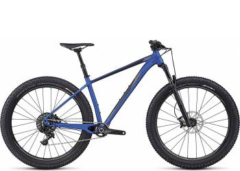 Велосипед Specialized Fuse Expert 6Fattie (2018)