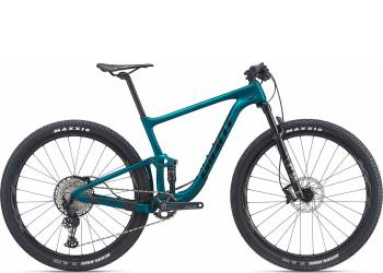 Велосипед Giant Anthem Advanced Pro 29 2 (2021)