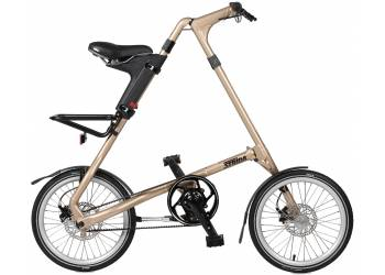Велосипед Strida SD (2018)