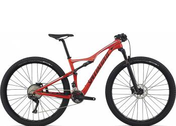 Велосипед Specialized Era FSR Comp Carbon (2017)