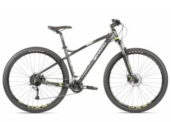 Haro Double Peak 29 Trail (2019)
