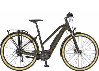Велосипед SCOTT Sub Active eRIDE Lady (2019)
