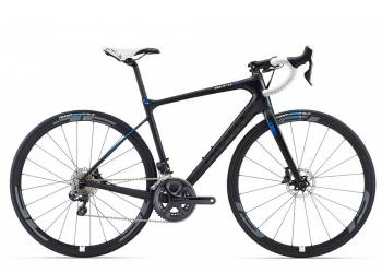 Велосипед Giant Defy Advanced 0 Compact (2015)
