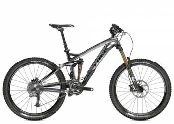 Велосипед Trek Slash 9 (2013)